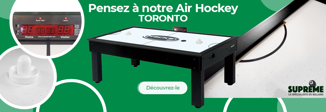 AIR500 Air Hockey