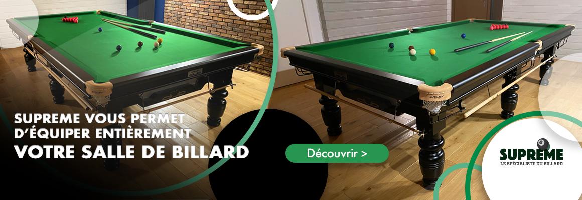 billard, snooker
