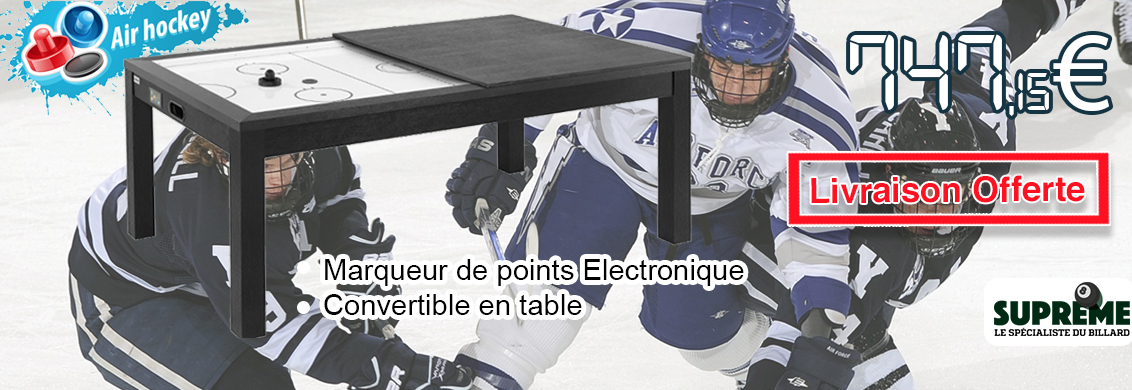 Air-Hockey Suprême