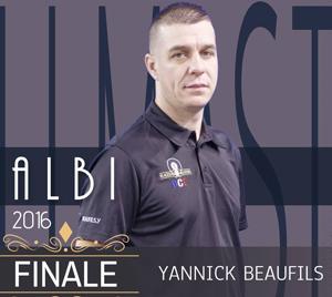 Yannick Beaufils