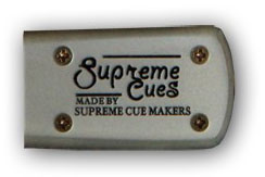 Supreme Snooker Cue