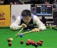Ding Junhui : finaliste du Mondial 2016 de snooker