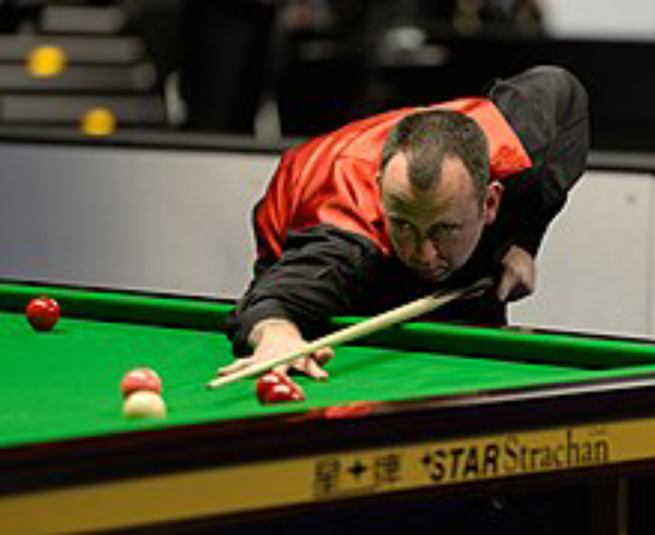 Mark Williams vainqueur du tournoi de Sheffield