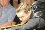 Shaun Murphy vainqueur de l'Open de Gibraltar 2017 de snooker