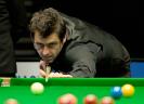 Ronnie O'Sullivan: quintuple champion du monde de snooker
