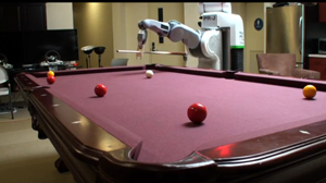 Billard Hi-Tech