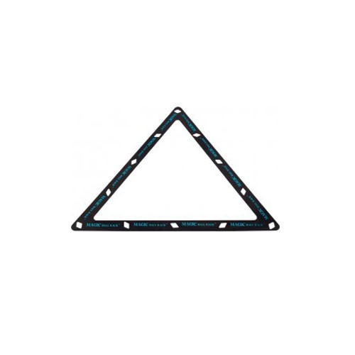 Triangle Magic Pro Rack