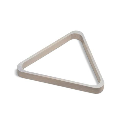 Triangle bois Blanc 50,8 mm