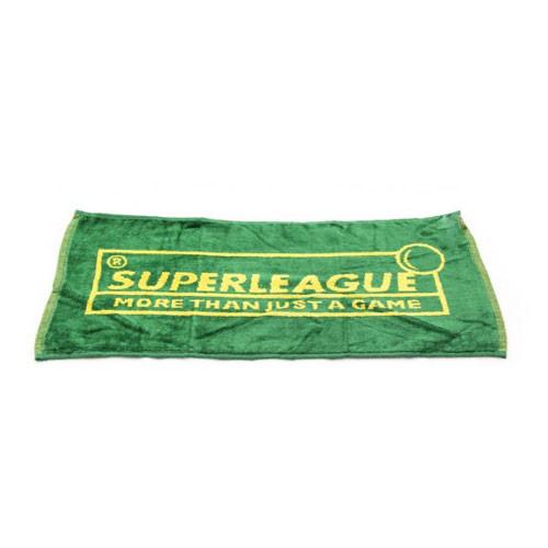 Serviette Superleague