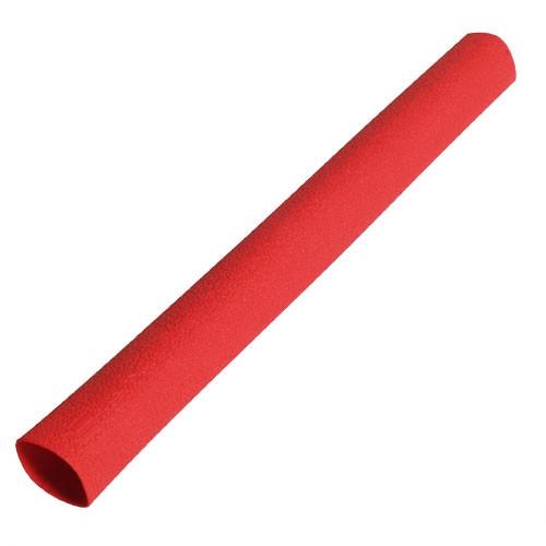 Manchon Silicone Rouge 30cm