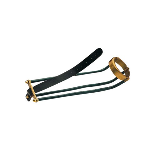 Rails laiton pour snooker (lot de 6)