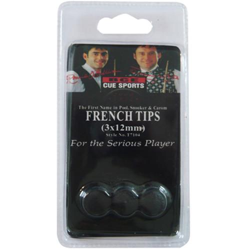 Procédés Français (3) 12 mm sous blister