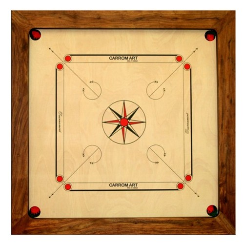 Carrom Champion 88 * 88
