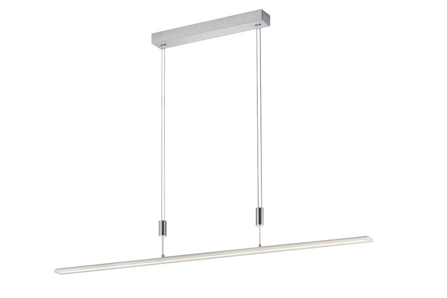 Luminaire Design FLY Nickel Mat