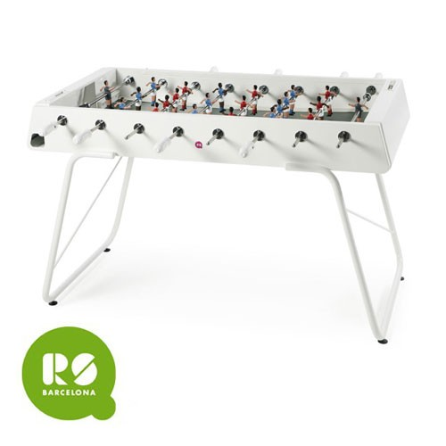 Baby-foot RS300 Blanc