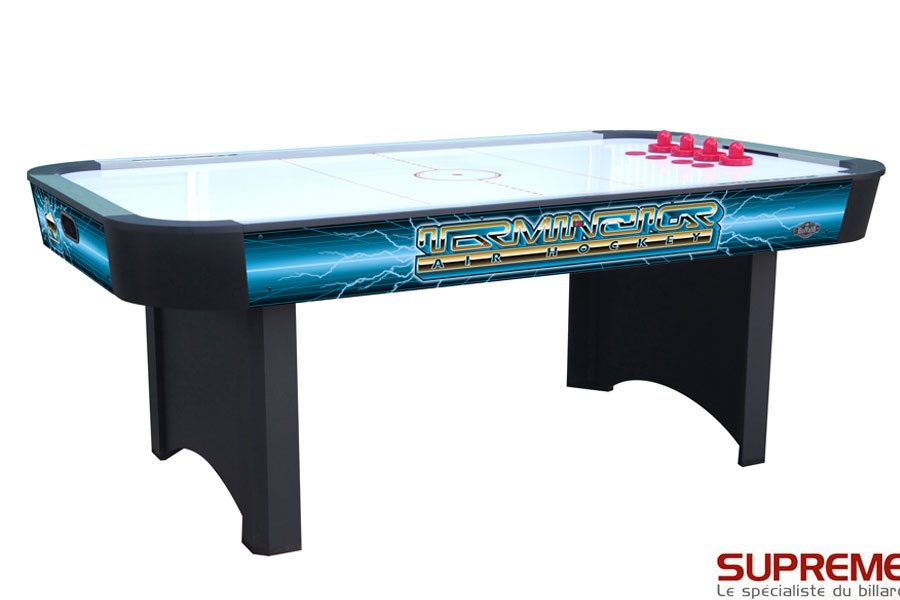 Air Hockey TERMINATOR2 7FT