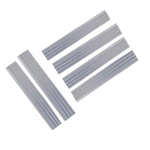 Baguette entre cadre et bande Aluminum (6)