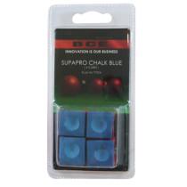 Craies Standard bleues (4) sous blister