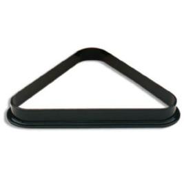 Triangle plastique Noir 47 mm