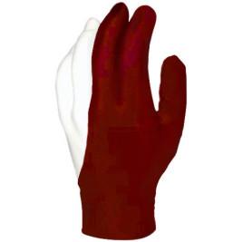 Gant standard Rouge