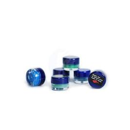 Pâte Bleu Clair Ball Teck (réparer les tapis)