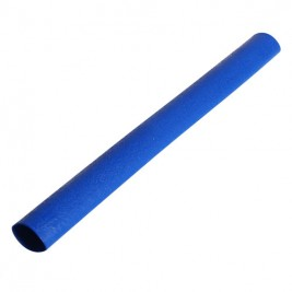 Manchon Silicone Bleu 30cm