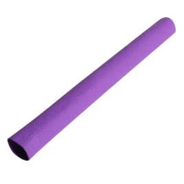 Manchon Silicone Violet 30cm