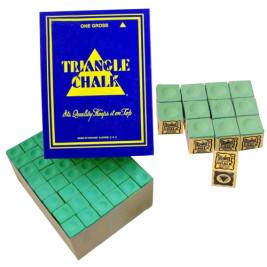 Boîte de 144 craies Triangle verte