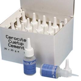 Colle à embouts Cérocite (1)