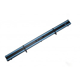 Boîtier Sirius Noir et Bleu pour 3 queues Monobloc Nox Cue