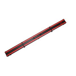 Boîtier Sirius Noir et Rouge pour 3 queues Monobloc Nox Cue