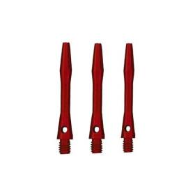 Shafts Aluminium Rouge Simplex (3) Bull's