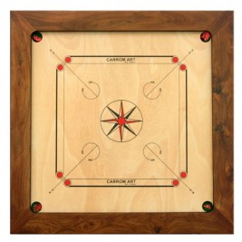 Carrom Bull Dog 93 * 93