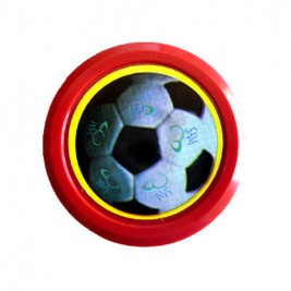 Palet Air Hockey 2000 rond Foot