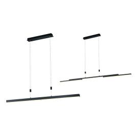Luminaire Design EXPANDA-X Anthracite