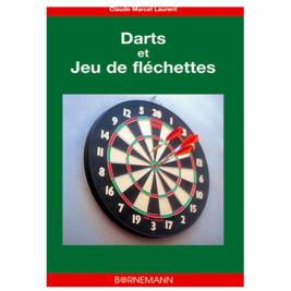 Livre Darts et Jeux de fléchettes