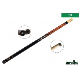 Queue billard français Supreme X2 Sakai Adam 11mm