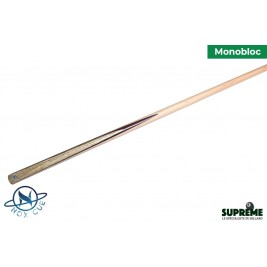 Queue billard Nox Cue Full Moon Monobloc