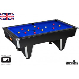 Billard Domestic 7ft Noir