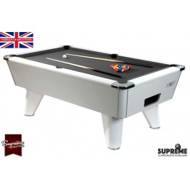 Billard Winner Dom 7ft Suprême Blanc