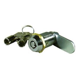 Serrure à pompe Camlock 30 mm