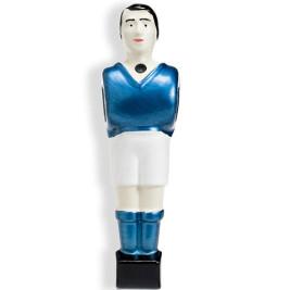 Joueur Baby-Foot foot bleu Bonzini (avec vis)