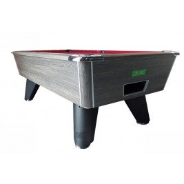 Billard Winner 7ft SUPREME Rustique à monnayeur