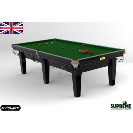 Snooker RILEY Grand 8 ft Noir