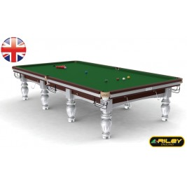 Snooker RILEY Aristocrat Tournament 12ft