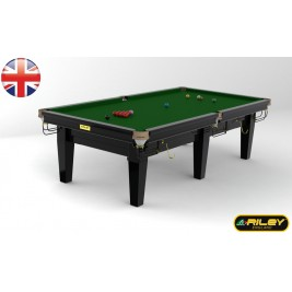 Snooker RILEY Grand 9 ft Noir