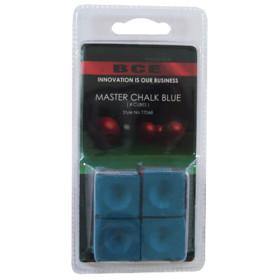 Craies Master bleues (4) sous blister