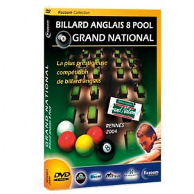 DVD National Pool 2004