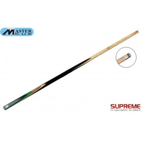 Queue billard Master Cue Royal monobloc