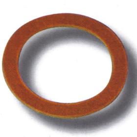 Rondelle Fibre de Coussinet